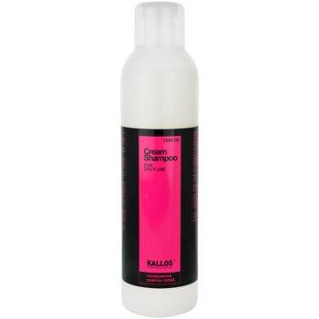 Kallos Cream šampon pro normální vlasy