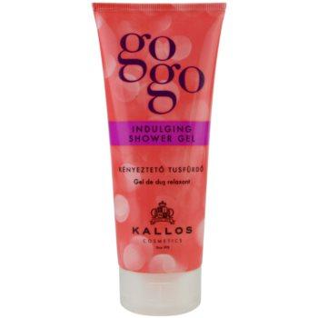 Kallos Gogo revitalisierendes Duschgel