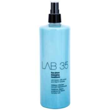 Kallos LAB 35 Zwei-Phasen Conditioner im Spray 500 ml