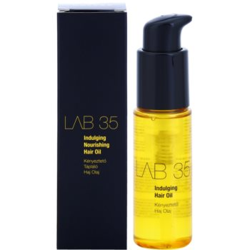 Kallos LAB 35 Nourishing Oil For Hair 1