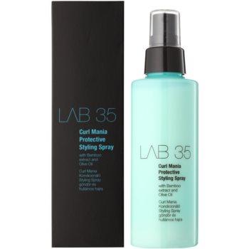 Kallos LAB 35 spray styling pentru parul cret 1