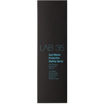 Kallos LAB 35 spray styling pentru parul cret 2