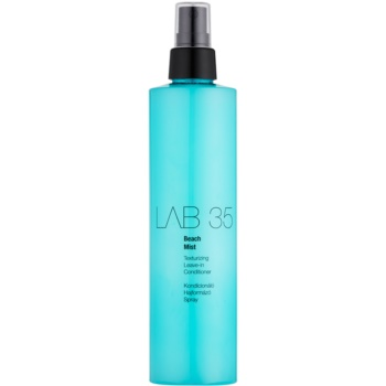 Kallos LAB 35 conditioner Spray Leave-in cu efect de plajã imagine produs