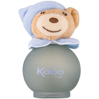 Kaloo Blue Eau de Toilette (spray fara alcool)(fara alcool) pentru copii