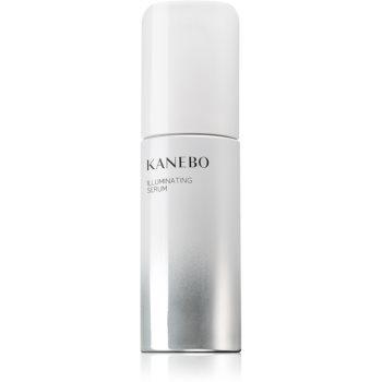 Kanebo Skincare seum pentru piele cu efect iluminator