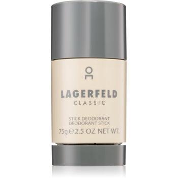Karl Lagerfeld Lagerfeld Classic deostick pentru barbati 75 g