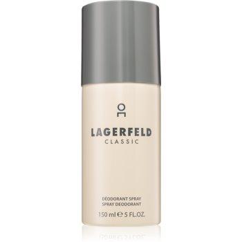 Karl Lagerfeld Lagerfeld Classic deospray pentru barbati 150 ml