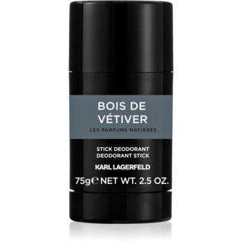 poze cu Karl Lagerfeld Bois de Vétiver deostick pentru barbati 75 g