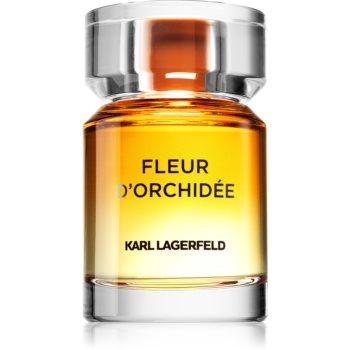 Karl Lagerfeld Fleur D'Orchidée Eau de Parfum pentru femei