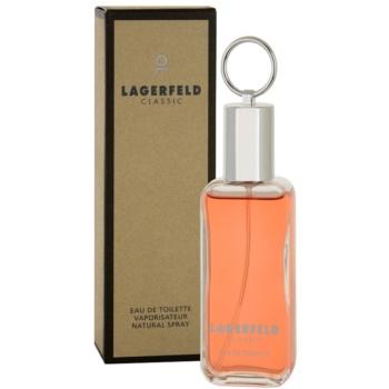 Karl Lagerfeld Lagerfeld Classic Eau de Toilette für Herren