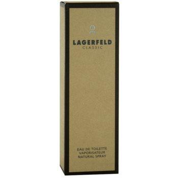 Karl Lagerfeld Lagerfeld Classic Eau de Toilette für Herren 2