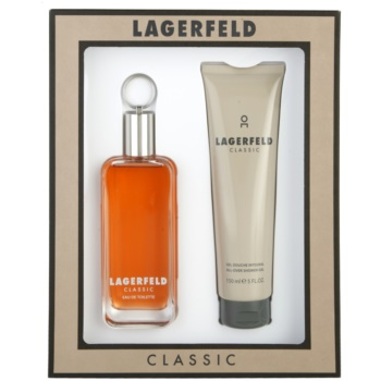 Karl Lagerfeld Lagerfeld Classic подаръчен комплект