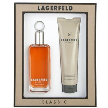 Karl Lagerfeld Lagerfeld Classic set cadou V.