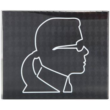 Karl Lagerfeld Karl Lagerfeld for Him Geschenksets 4