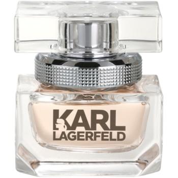 Karl Lagerfeld Karl Lagerfeld for Her eau de parfum pentru femei 25 ml