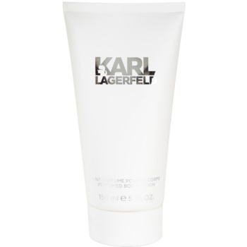 Karl Lagerfeld Karl Lagerfeld for Her leite corporal para mulheres 2