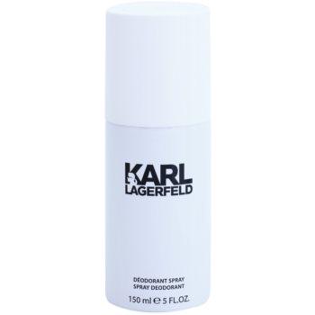 Karl Lagerfeld Karl Lagerfeld for Her дезодорант за жени