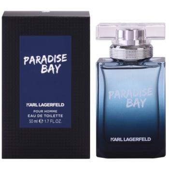 Karl Lagerfeld Paradise Bay тоалетна вода за мъже