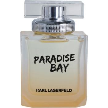 Karl Lagerfeld Paradise Bay parfemovaná voda pro ženy 85 ml
