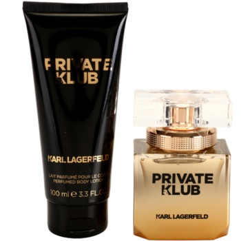 Karl Lagerfeld Private Klub Geschenksets 1