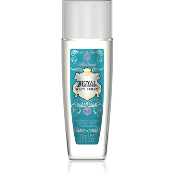 Katy Perry Royal Revolution deodorant spray pentru femei