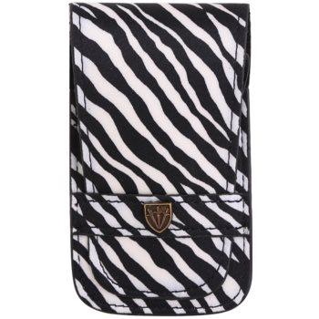 Kellermann Manicure set pentru manichiura perfecta zebra 1