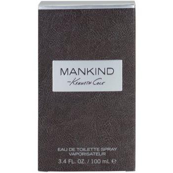 Kenneth Cole Mankind Eau de Toilette pentru barbati 4