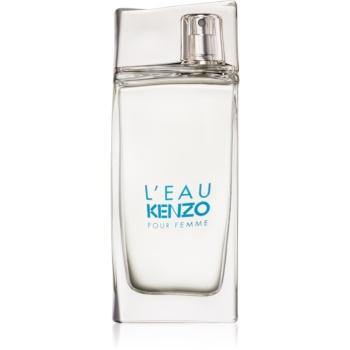 Kenzo L'Eau Kenzo Pour Femme toaletní voda pro ženy 50 ml