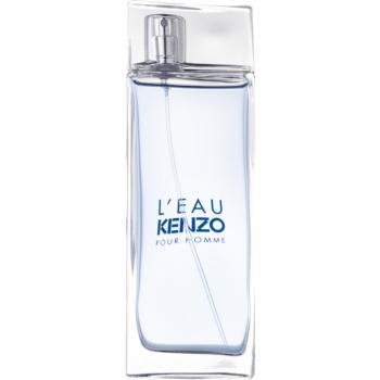 Kenzo LEau Kenzo Pour Homme Eau de Toilette pentru barbati 100 ml