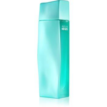Kenzo Aqua Kenzo Pour Femme Eau de Toilette pentru femei imagine