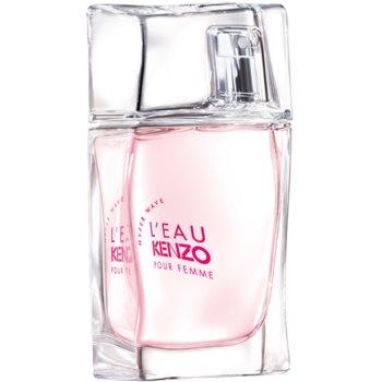 Kenzo L'Eau Kenzo Hyper Wave Pour Femme Eau de Toilette pentru femei poza noua