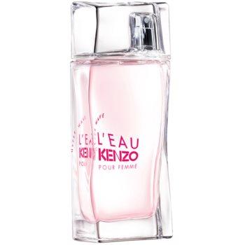 Kenzo LEau Kenzo Hyper Wave Pour Femme Eau de Toilette pentru femei