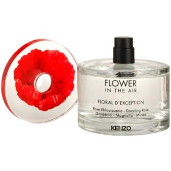 Kenzo Flower In The Air парфумована вода тестер для жінок