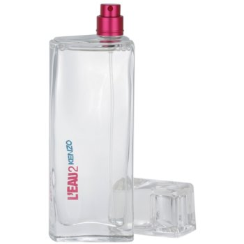Kenzo L´Eau Kenzo 2 Woman Eau de Toilette para mulheres 3