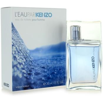 Kenzo LEau Kenzo Pour Homme Eau de Toilette pentru barbati 30 ml