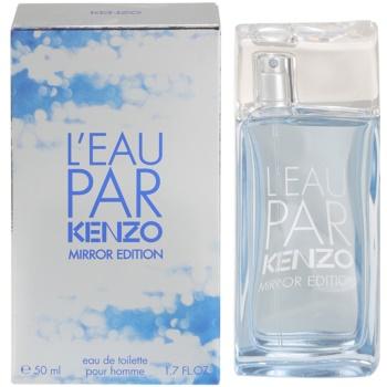 Kenzo L'Eau Par Kenzo Mirror Edition Pour Homme toaletní voda pro muže
