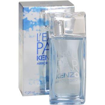 Kenzo L'Eau Par Kenzo Mirror Edition Pour Homme Eau de Toilette für Herren 1