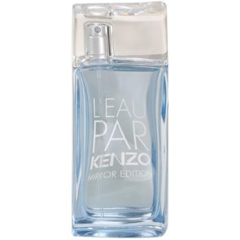 Kenzo LEau Par Kenzo Mirror Edition Pour Homme eau de toilette pentru barbati