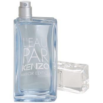 Kenzo L'Eau Par Kenzo Mirror Edition Pour Homme toaletna voda za moške 3