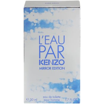 Kenzo L'Eau Par Kenzo Mirror Edition Pour Homme toaletna voda za moške 4