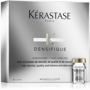 Kérastase Densifique tratament pentru a restabili densitatea parului imagine produs