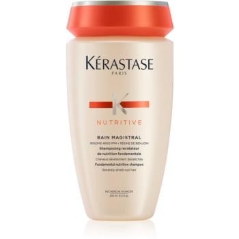 Kérastase Nutritive Magistral șampon nutritiv pentru părul foarte uscat și sensibil