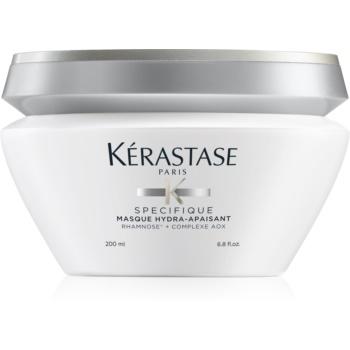 Kérastase Specifique Masque Hydra-Apaisant masca calmanta si hidratanta poza