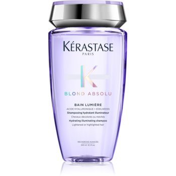 Kérastase Blond Absolu Bain Lumière șampon de baie pentru iluminarea părului sau pentru părul cu șuvițe