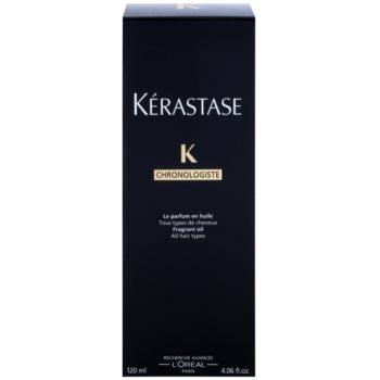 Kérastase Chronologiste óleo perfumado para cabelo para todos os tipos de cabelos 2