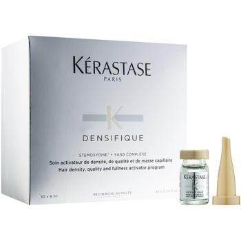 Kérastase Densifique tratament pentru a restabili densitatea parului