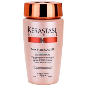 Kérastase Discipline безсульфатний шампунь для неслухняного волосся