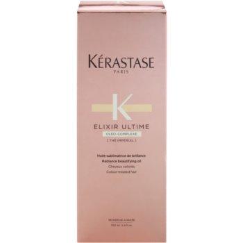 Kérastase Elixir Ultime rozjasňující olej pro barvené vlasy 2