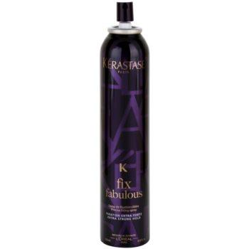 Kérastase K spray pentru fixare fixare foarte puternica 1