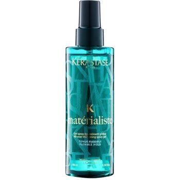 Kérastase K Matérialiste gel spray pentru creșterea volumului fibrelor părului